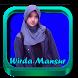 Lantunan Merdu Wirda Mansyur dkk|Murotal Mp3 by Roban Rewo Rewo app