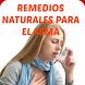 Remedios naturales para asma by bajodietaysalud