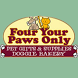 Four Your Paws Only