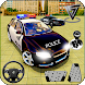 Police Car Parking Pro 2018 by V5Gamers