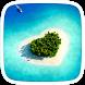 Heart Island by Heartful Theme