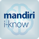 mandiri i-know by PT Bank Mandiri (Persero) Tbk