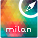 Milan Offline Map Guide Hotels by Free Offline Maps & Guides