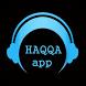 Lagu Tony Q Rastafara by Haqqa App