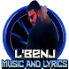Lbenj W.F Music And Lyrics