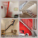 Staircase Design Ideas by kekedroid