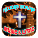 Hillsong Worship Music & Lyric by Adriel Gideon