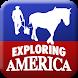 An Early American Farm by LetterPress Software, Inc.