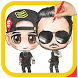 How to Draw Despacito luis fonsi & daddy yankee by iCraft