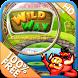Wild Way - Free Hidden Object by PlayHOG