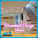 Basement Design Ideas by bombomcar