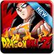 Super Saiyan 4 Goku by Calypso Zuma Apps