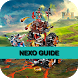 Guide LEGO NEXO KNIGHTS by Agrakinos