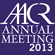 AACR Annual Meeting 2013 Guide by (AMMO) Amphetamobile, LLC