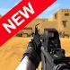 Modern Counter Desert Strike by PK Expert