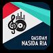 Qasidah Nasida Ria Lengkap by Jeruk Lemon Studio