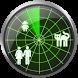 Real Radar Scanner People Joke by Luxury Apps And Games