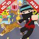 Subway Ninja Run 2018