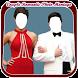 Couple Romantic Photo Montage by Munwar Apps
