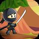 Super ninja runner by Mobile free apps