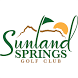 Sunland Springs Golf Tee Times by Quick18