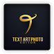 Text Art Photo Editor by DarTush Inc.
