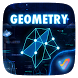 Geometry 3D V Launcher Theme by V Launcher