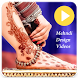 Mehndi Video Tutorials and Latest Designs 2017 by DiaApps