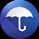 Rain Alert by INTERIA.PL