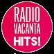 Radio Vacanta by Andrei Cretoiu