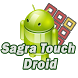 Sagra Touch Droid by Loris Anoardi