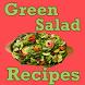 Green Salad Recipes VIDEOs