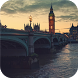 Mysteries city. London. HDLWP by Live Wallpapers UA