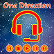All Songs One Direction by Alfaz Musica