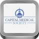 Capital Medical Society by AppInnovators