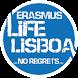 Erasmus Life Lisboa by Associação international Life lisboa
