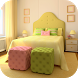 Teenage Bedroom Designs by Designing Ideas App
