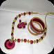 DIY jewelry craft tutorial by Back Sodor