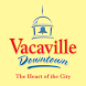 Downtown Vacaville California by YourSiteHosted