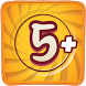 5 Minute Frenzy Addition by Huddleston Ventures