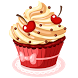Cupcakes Hero Fun Sweet Puzzle by JIQ Academy