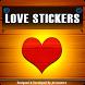 Love Sticker by MendApps