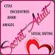 Secret Adult Meeting by Aplicaciones Informáticas