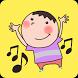 리듬놀이-화니미니 달송 리듬놀이 by Pascal Soft, 스토리북 앱북 빌더