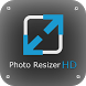 Photo Resizer - Make Me Resize by GNSN Soft. App