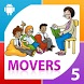 Cambridge Movers 5 - YLE M5 by Helen Do