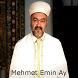 Holy Quran Mehmet Emin Ay by newbie developer