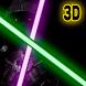 Light Saber Duels 3D by Jorge Peña