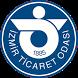 İZTO - İzmir Ticaret Odası by Deytek Bilişim Ltd.