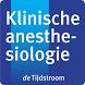 Anesthesiologie Medicatie by De Tijdstroom uitgeverij B.V.